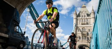 British PM Offers Bike Repair Vouchers To Promote Cycling