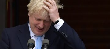 Boris Johnson in hot water after calling Scottish devolution a 'disaster'