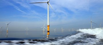 Green energy — it's bigger than the internet
