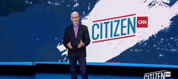 CITIZEN by CNN 2020 Conference