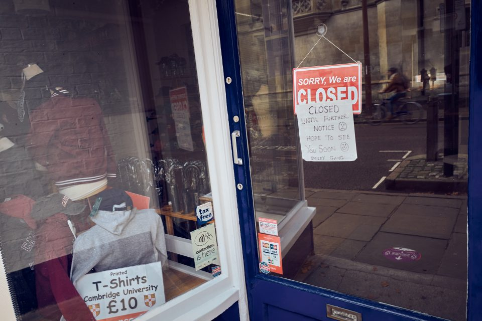 FTSE 100 slips amid economic doom and gloom