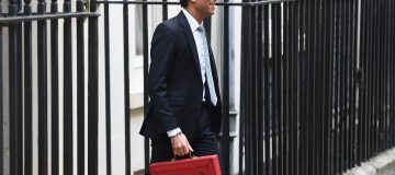 Rishi Sunak's spending review: Three things to look out for