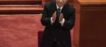 China Marks 70th Anniversary Of Entry Into Korean War