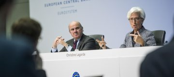 ECB says banks still vulnerable to corporate coronavirus debt