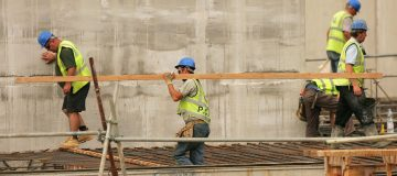 Construction Firm Multiplex Doubles Profits