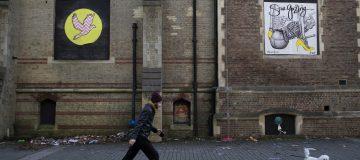 Croydon's Street Art