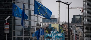 EU Opens Post-Brexit Trade Talks With The UK