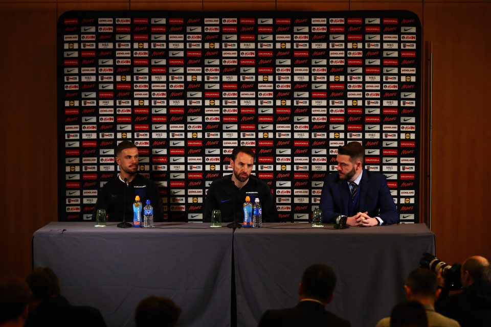 Sports PR has a strategic element as well day-to-day aspects, such as press conferences
