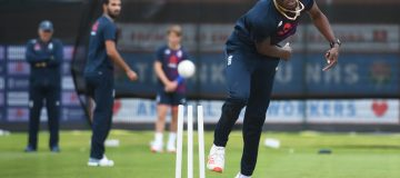 Jofra Archer is a major weapon for England in South Africa following his IPL heroics