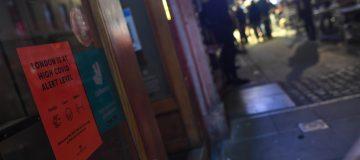 English Businesses Prepare For Second National Coronavirus Lockdown