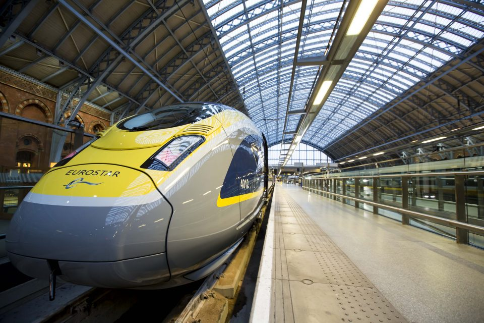 Rail union the RMT has called on the government to provide emergency funding for the Eurostar, saying that a failure to do so threatens the future of the rail link.