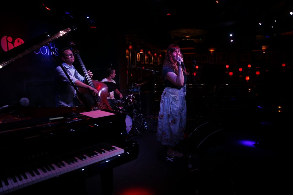 Famous London Jazz Club Ronnie Scott's Re-opens To The Public