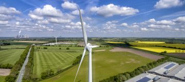 Downing Renewables and Infrastructure Trust (DORE) will today announce a £200m capital raise in order to invest in a range of renewable energy assets.