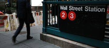 US stocks hit all-time high but FTSE 100 lags
