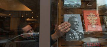 First Volume Of Barack Obama's Presidential Memoirs Released