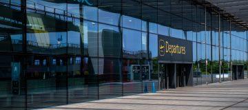 Gatwick Airport Reveal Social Distancing Measures Ahead Of Flight Increase