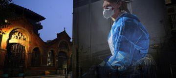 Government Talks Over Manchester Coronavirus Restrictions Resume