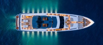The world's top superyachts according to Boat International