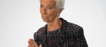 ECB's Lagarde: EU must release Covid recovery funds 'without delay'