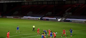 Leyton Orient hope to reopen their stadium to home fans on 8 December against Bristol Rovers