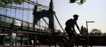 London's Bridges Are Falling Down