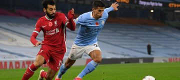 Manchester City and Liverpool managers discussed the five substitutions debate after their 1-1 draw