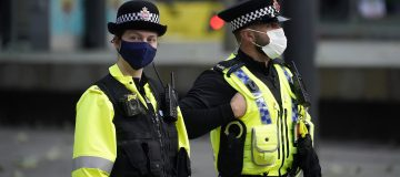 Mayor Andy Burnham Responds To Reports That Manchester Will Be Forced Into Tier Three Coronavirus Lockdown