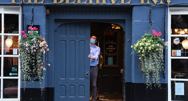 Troubled hospitality operators face rent debt pile of £5bn and business rates payments