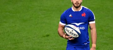 France may not be favourites for the Autumn Nations Cup but they are a team in form