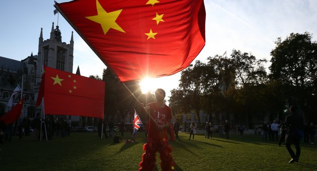 New government website warns tech firms over China risk
