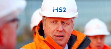 HS2 is a shot in the arm for the post-pandemic economy