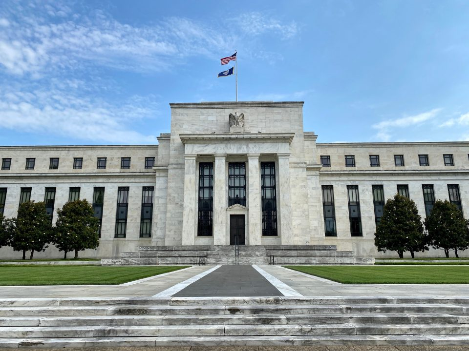 Eyes turn to the Federal Reserve as markets await US election result