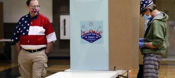 US-VOTE-NEVADA