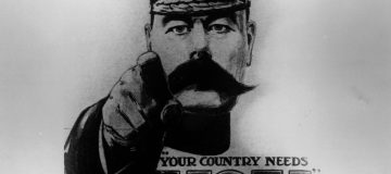 Your Country Needs U