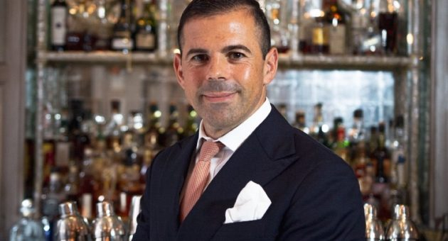 How to run the best bar in the world – by the man who does