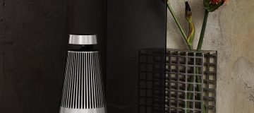 Top home entertainment systems, including this incredible Beosound 2