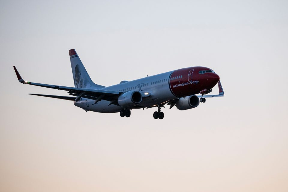 Embattled carrier Norwegian Air has entered restructuring proceedings under Irish law after its government refused to prop it up with further state cash.