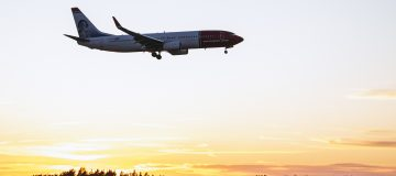 """Norwegian Air Shuttle this morning hailed a """"clear improvement"""" in its financial position as bookings at the carrier continued to increase.Embattled Norwegian Air this morning warned that it could run out of cash in the first quarter of 2021, unless it manages to find a fresh source of financing."""