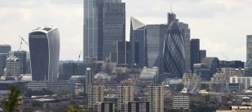 Fewer companies are planning to invest in the UK in the next 12 months than were planning to do so back in April, new data has revealed.