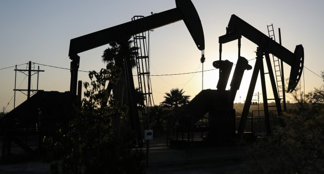 Oil prices hit highest levels since March on more vaccine hopes