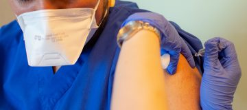 Janssen has today begun stage three trials of its coronavirus vaccine, the third such company to do so in the UK.