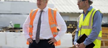 "Last night Boris Johnson unveiled his much-touted 10 point plan to drive a ""green industrial revolution"" in the UK, creating 250,000 jobs in the process."