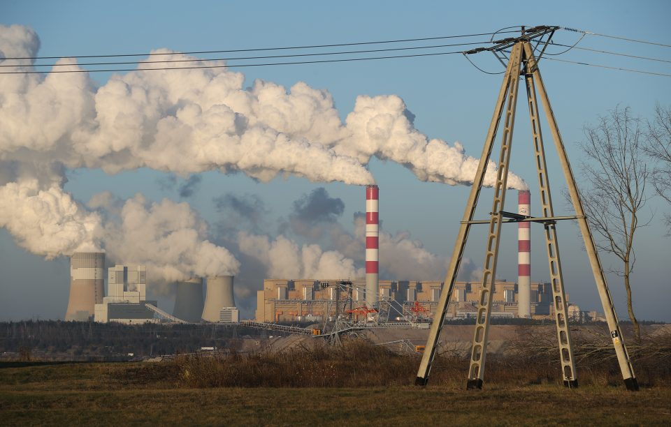 Leading energy companies have urged the UK to embrace carbon trading after the Brexit transition period concludes and not adopt a carbon tax instead.