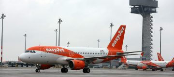 Low-cost carrier Easyjet is working with restructuring heavyweights Alix Partners in an attempt to refinance its hefty debt pile.
