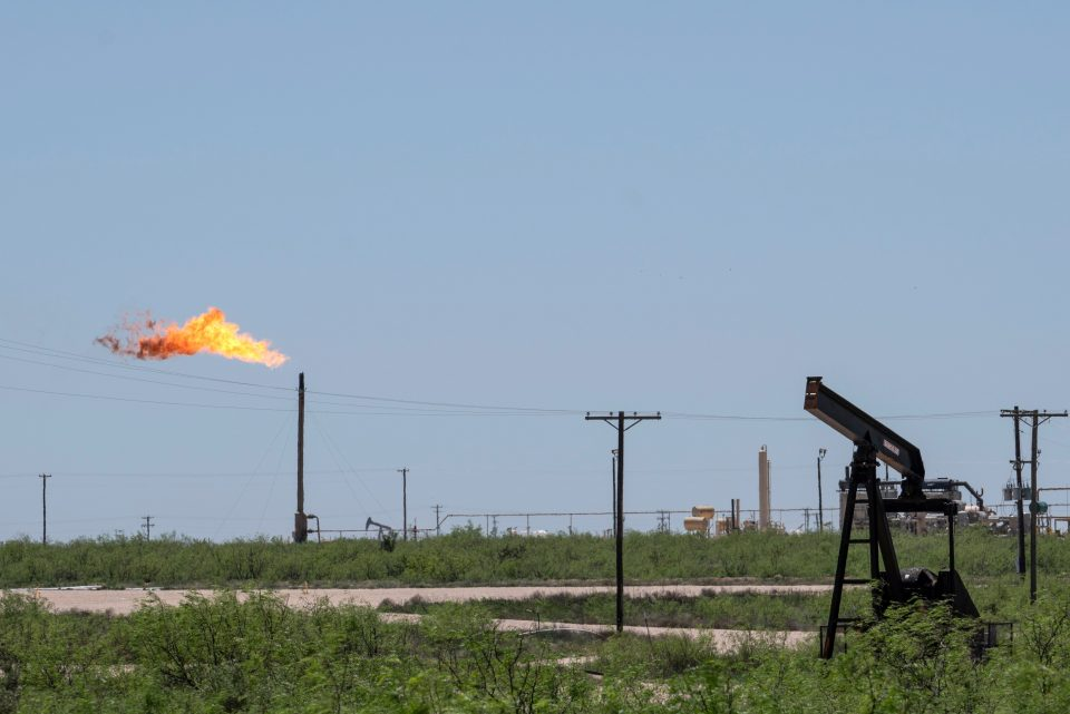 Oil prices continued last week's plunge this morning as increased coronavirus restrictions came into effect around the world.