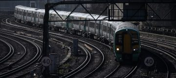 Ministers are set to reveal the biggest overhaul of the UK's rail system in three decades, with reforms including the introduction of flexible season tickets and pay-as-you-go travel across the network.