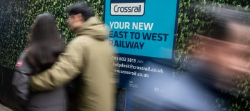 Questions remain over the immediate future of the Crossrail link despite the government committing to the £19bn project's completion in today's National Infrastructure Strategy (NIS).