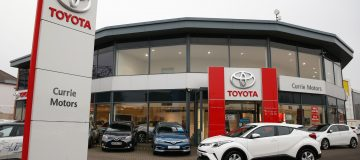 Sales of new cars declined again last month in the weakest October in nine years for the UK car market.