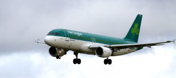 Stobart Air looks set to stop running regional flights for Aer Lingus from 2023 after the Irish carrier suggested it was unlikely to renew its current contract.