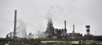 "Tata Steel has announced plans to make its UK business ""self-sustaining"" while selling its Dutch operations."